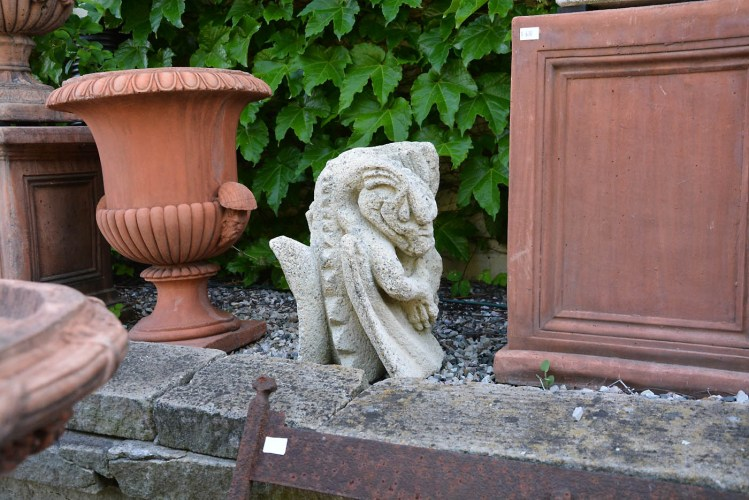Stone Sculpture Main
