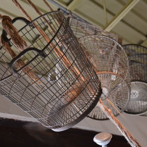 Wire Baskets 3