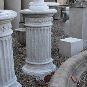 columnar-concrete-pedestal