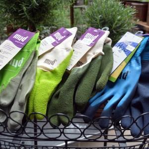 Mud Gloves
