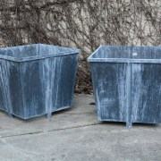 The Branch Studio Pots Collection