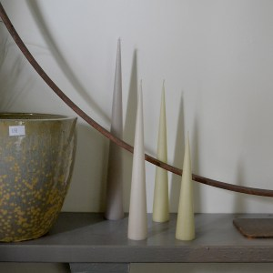 Candlesticks and Candles