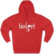 Order Gospel Music hoodie