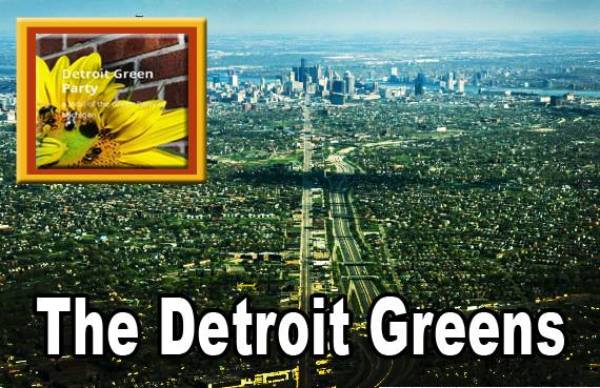 Detroit Greens Photo