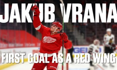 Detroit fans love the Anthony Mantha-Jakub Vrana swap. Capitals fans are less excited about how the deal has worked out.