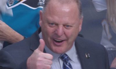 Gerard Gallant might be a better fit for the Rangers than he was for the Red Wings