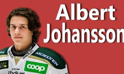 Albert Johansson profile