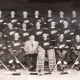 1954-55 Red Wings team photo