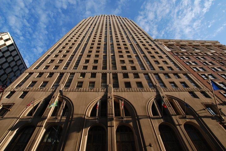 Pure Detroit Downtown Skyscraper Tour — Saturday, July 20 @ 2pm 6