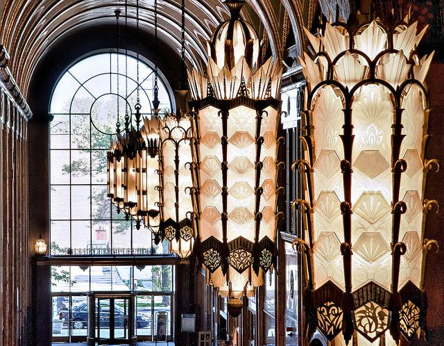 Pure Detroit Fisher Building Tour — Saturday, November 28 @ 11am 6