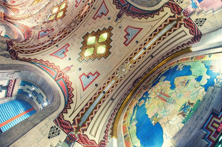 Pure Detroit Guardian Building Tour — Saturday, December 12 @ 11a 6