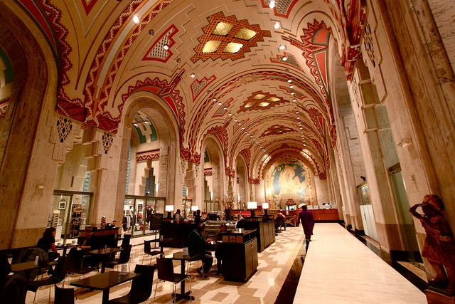 Pure Detroit Guardian Building Tour — Saturday, May 10 @ 1p 6
