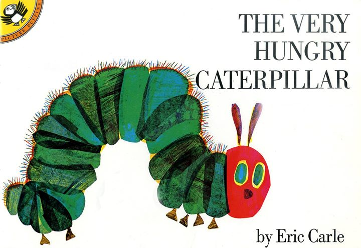 The Very Hungry Caterpillar and Other Eric Carle Favorites 6
