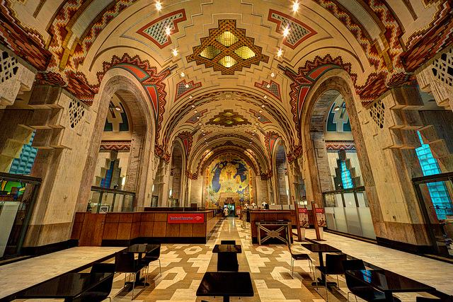 Pure Detroit Guardian Building Tour — Saturday, July 5 @ 11am 6