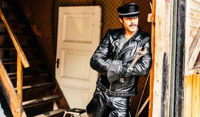 FILM: Tom of Finland 6