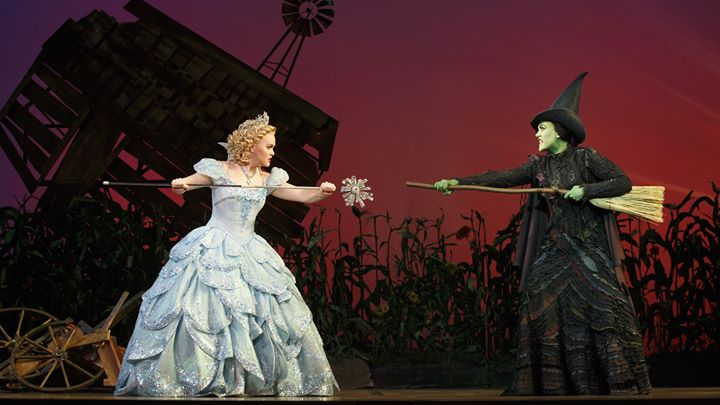Wicked (Touring) 6