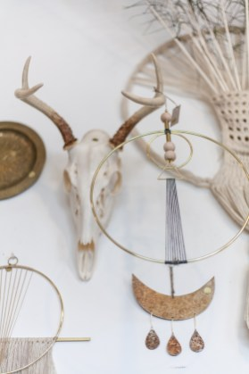 Trinkets and dreamcatchers at Eldorado General Store. Photo Stephanie Hume