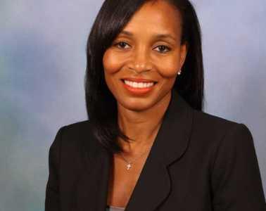 Gina Coleman