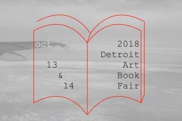 Detroit Art Book Fair