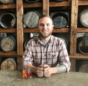 Distiller: Joe Lordon
