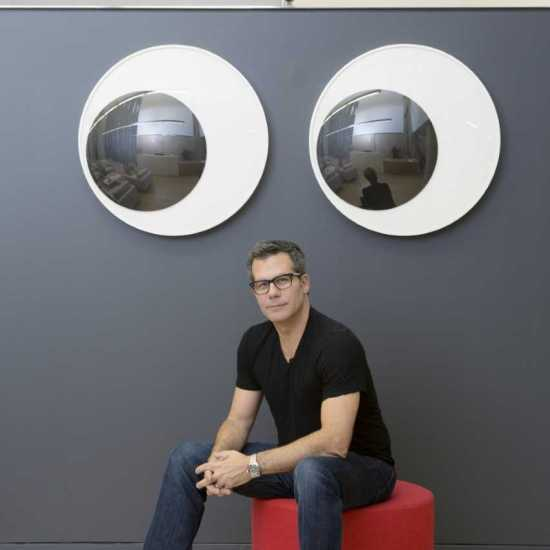Urbanist Richard Florida Explores More Than the Creative Class in Detroit 2