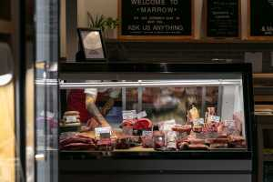 MARROW BUTCHER SHOP