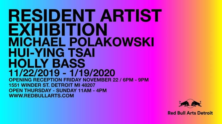 RESIDENT ARTISTS EXHIBITION