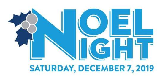 NOEL NIGHT ART