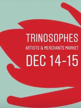 5 Art Events in Detroit This Week: Dec. 9-15 1