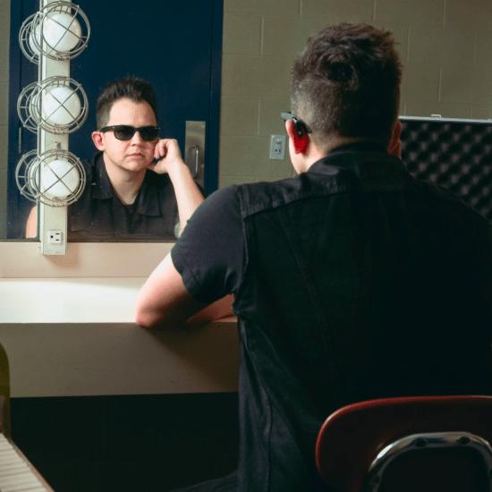 Sean Forbes, Photo: Noah Elliott Morrisson