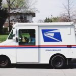 POSTAL SERVICE PHOTO BY POPE MOYSUH ON UNSPLASH