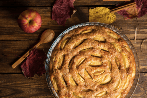 Pie / / DETROIT THIS THANKSGIVING