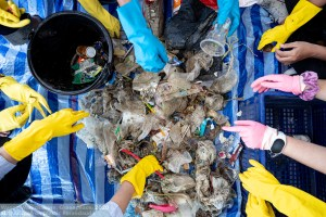 Coca-Cola, PepsiCo, and Nestle Named World's Top Three Plastic Polluters 1