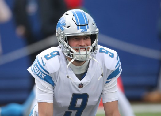 Detroit Lions: If NFL Players Were Stock, I'm Buying ...