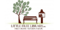 Little Free Library logo