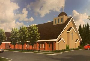 Church Expansion Project