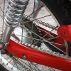 1974 Red Puch Maxi