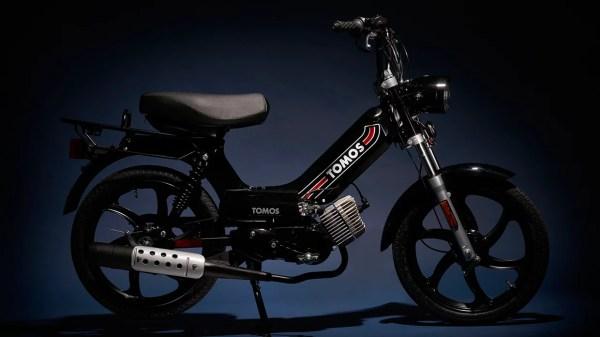 Sprint Black 1240