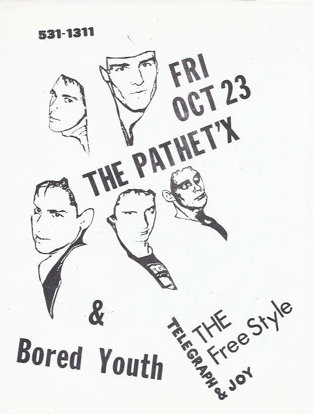 The Pathetx