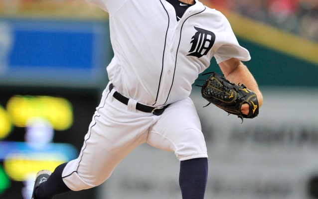 Henning: Zimmermann's health is key to Tigers' fate