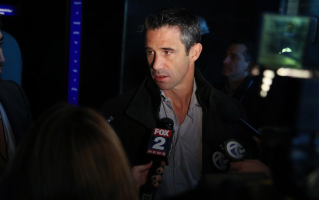 Detroit Tigers' Brad Ausmus enters make-or-break season