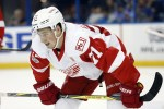 Detroit Red Wings Roster Predictions 2017-18