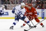 Abdelkader Needs to Prove His Red Wings Contract