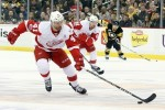 Deadline Primer: Detroit Red Wings