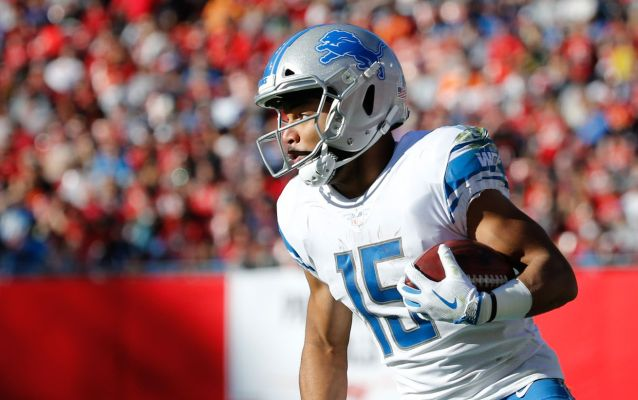 Lions Roundtable: Was trading Golden Tate the right move?