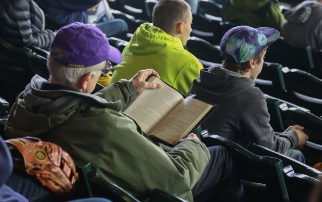 Book recommendations for Detroit Tigers fans