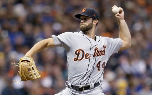 Tigers roster and payroll update for the MLB Winter Meetings