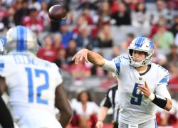 PODcast spends a week in Lions playoff delirium