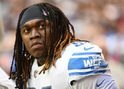 Detroit Lions place Ezekiel Ansah, Michael Roberts on IR