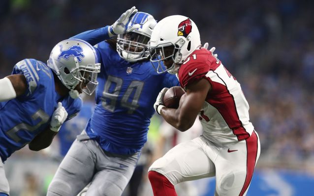 Open thread: Do you want the Detroit Lions to beat the Arizona Cardinals?